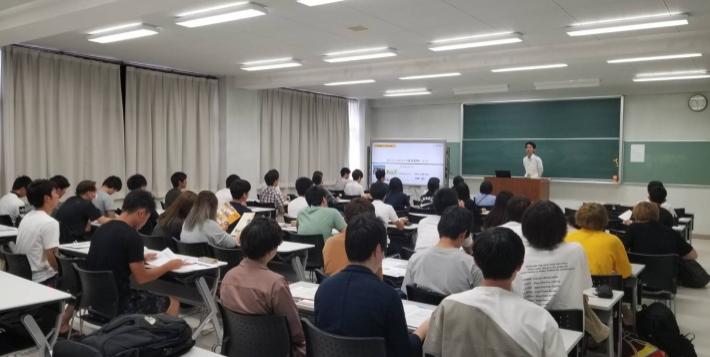 日本文理大学 経営経済学部